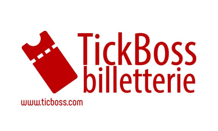 TICKBOSS, une solution de billetterie...