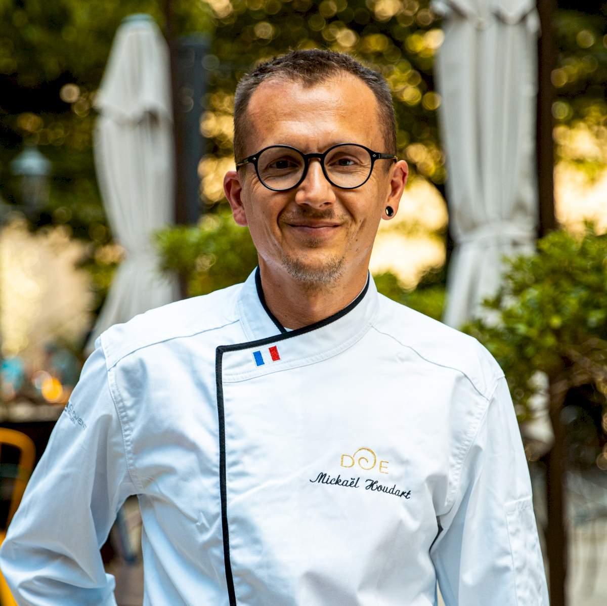 Mickaël Houdart