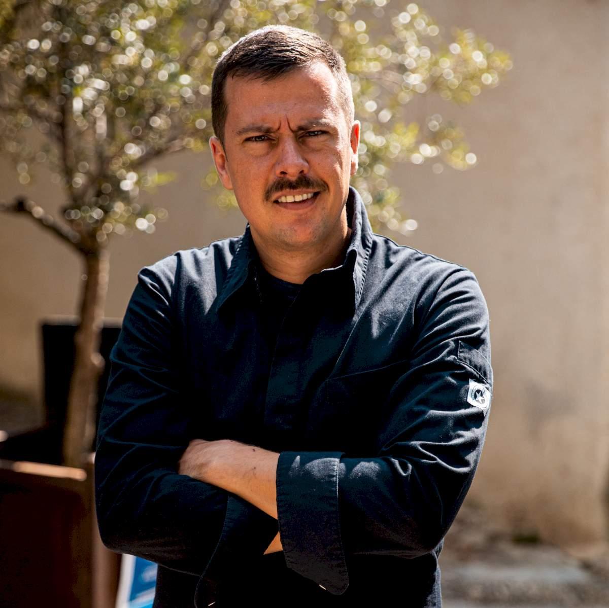 Julien Chazal