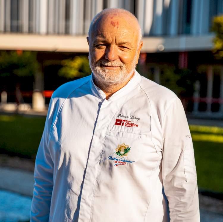 Patrice Leroy