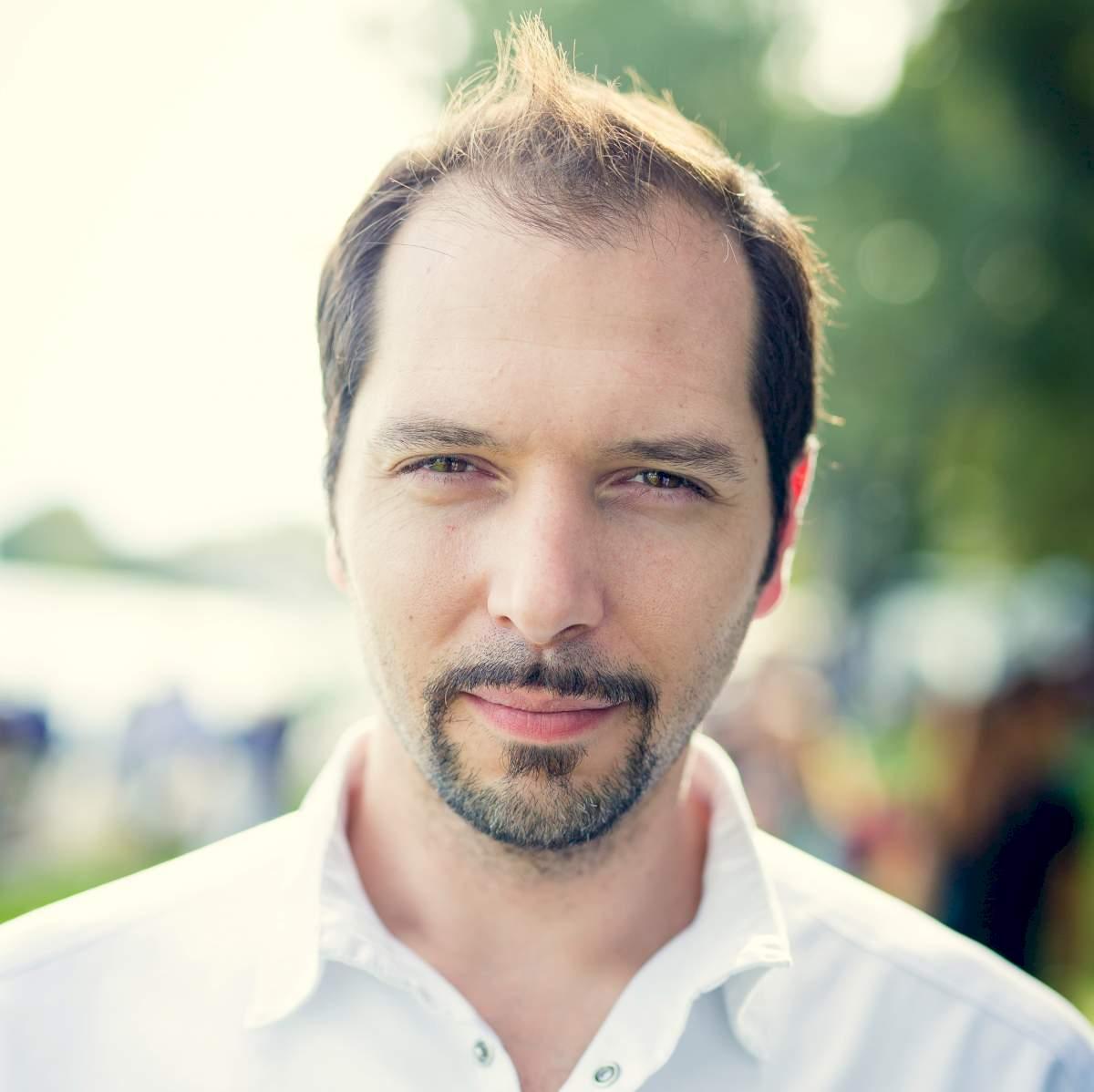 Damien Chocano