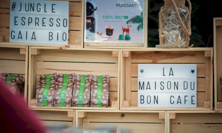 Cafés et Thés de la Maison du Bon Café